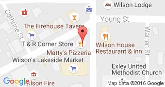 Matty's Pizzeria