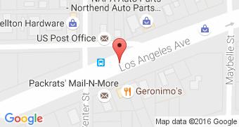 Geronimo's Restaurant
