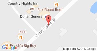 Long John Silver's/Rax Roast Beef