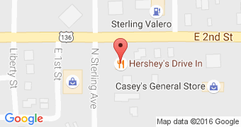 Hershey's Drive-In