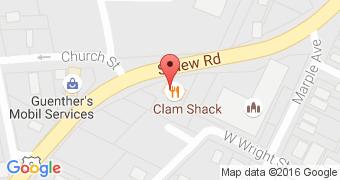 Clam Shack