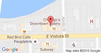 Evans Sidewalk Cafe