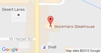 Stockmans Steakhouse
