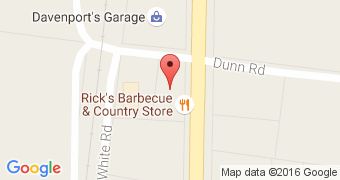 Rick's Barbecue & Country Store