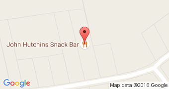 Hutchins John Snack Bar