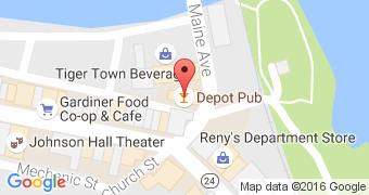 The Depot Pub