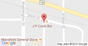 J P Cools Bar