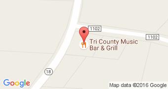 Tri-County Music Bar & Grill