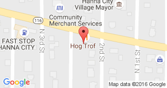 The Hog Trof