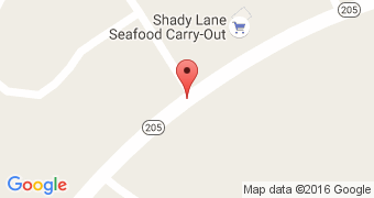 Shady Lane Seafood Carry-Out