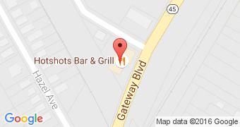 Hotshots Bar & Grill