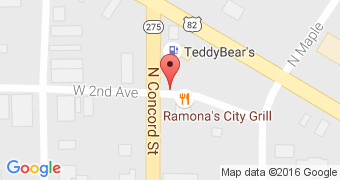 Ramona's City Grill
