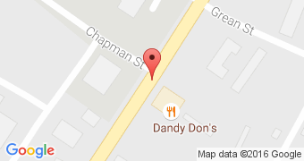 Dandy Don's