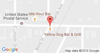 Yellow Dog Bar & Grill Company