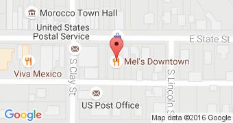 Mel's Downtown