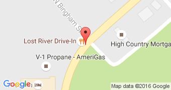 Lost River Drive-In