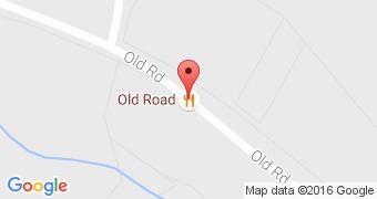 Old Road Restaurant