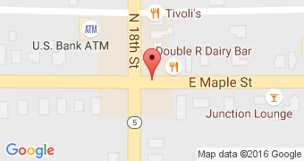 Double R Dairy Bar