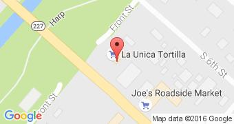 La Unica Tortilla