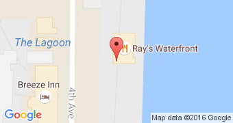 Ray's Waterfront