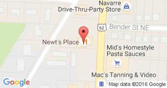 Newt's Place