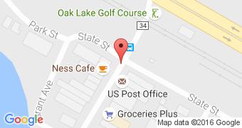 Ness Cafe