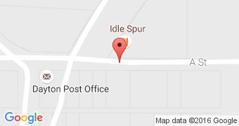 Idle Spur