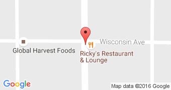 Ricky's Restaurant & Lounge