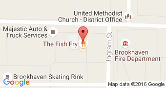 The Fish Fry