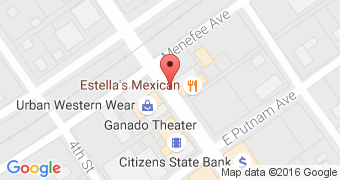 Estella's Mexican Restaurant