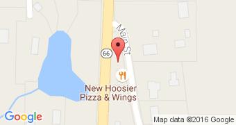 Hoosier Pizza & Wings