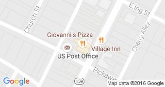 Giovanni's Pizza-Kingston