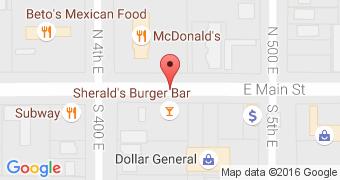 Sherald's Burger Bar