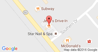 Jerry's Drive-In