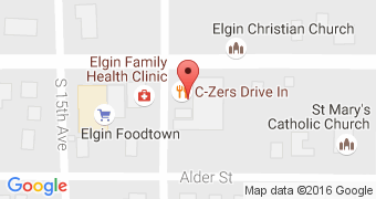 Czer's Drive-In