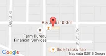 R & J's Bar & Grill