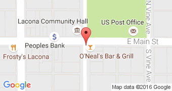 O'neal's Bar & Grill