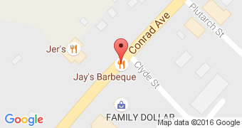 Jay's Barbeque