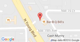 Bar-B-Q Bill's