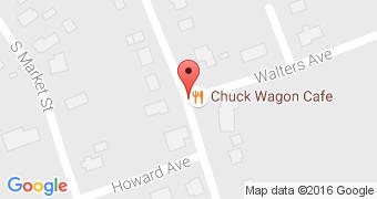 Chuck Wagon Cafe