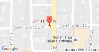 Lynn'd Drive-In