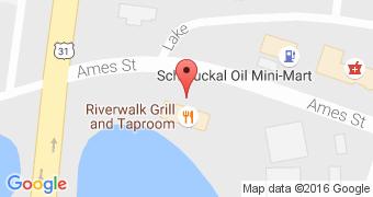 Riverwalk Grill