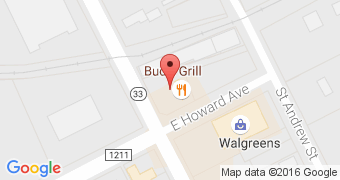 Bud's Grill