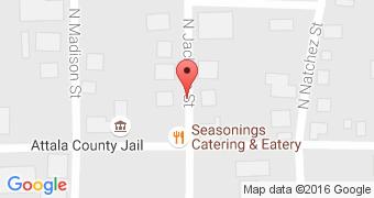 Seasonings Catering & Eatery