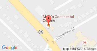 Mara's Continental Cuisine