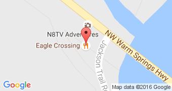 Eagle Crossing Restaurant
