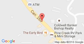 Early Bird Cafe