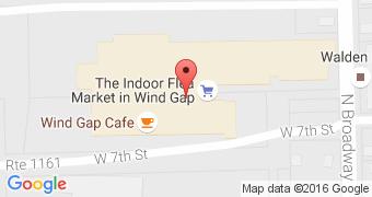 Wind Gap Cafe