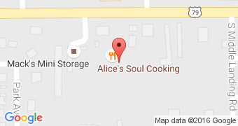 Alice's Soul Cooking