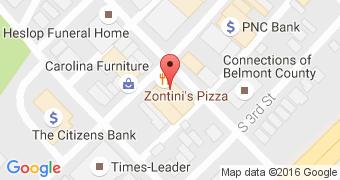 Zontini's Pizza